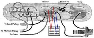 Fender Squier Affinity Telecaster Wiring Diagram  Somurich