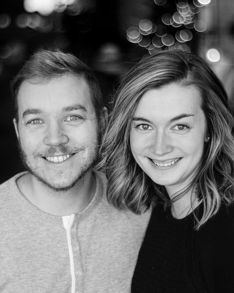 Katie&David