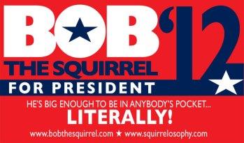 bob for president