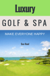 Luxury Golf and Spa Resorts Couples Love