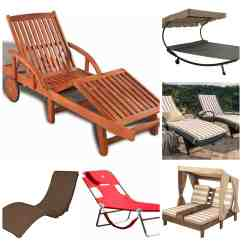 Pictures Of Chaise Lounge Chairs Fold Up High For Babies Ten Best Outdoor Your Patio Pool Or Garden