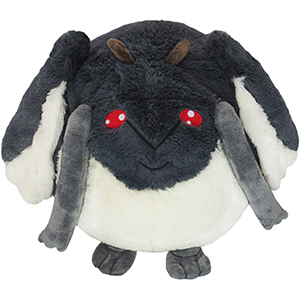 squishablecom Squishable Mothman