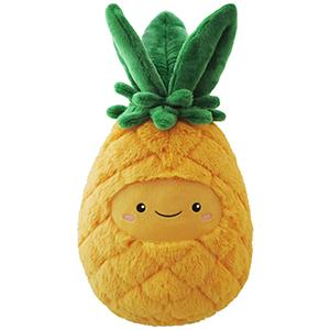 comfort food pineapple