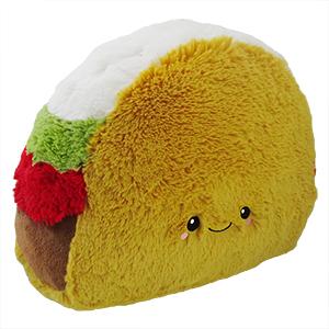 Cute Hamburger Wallpaper Squishable Com Squishable Comfort Food Taco