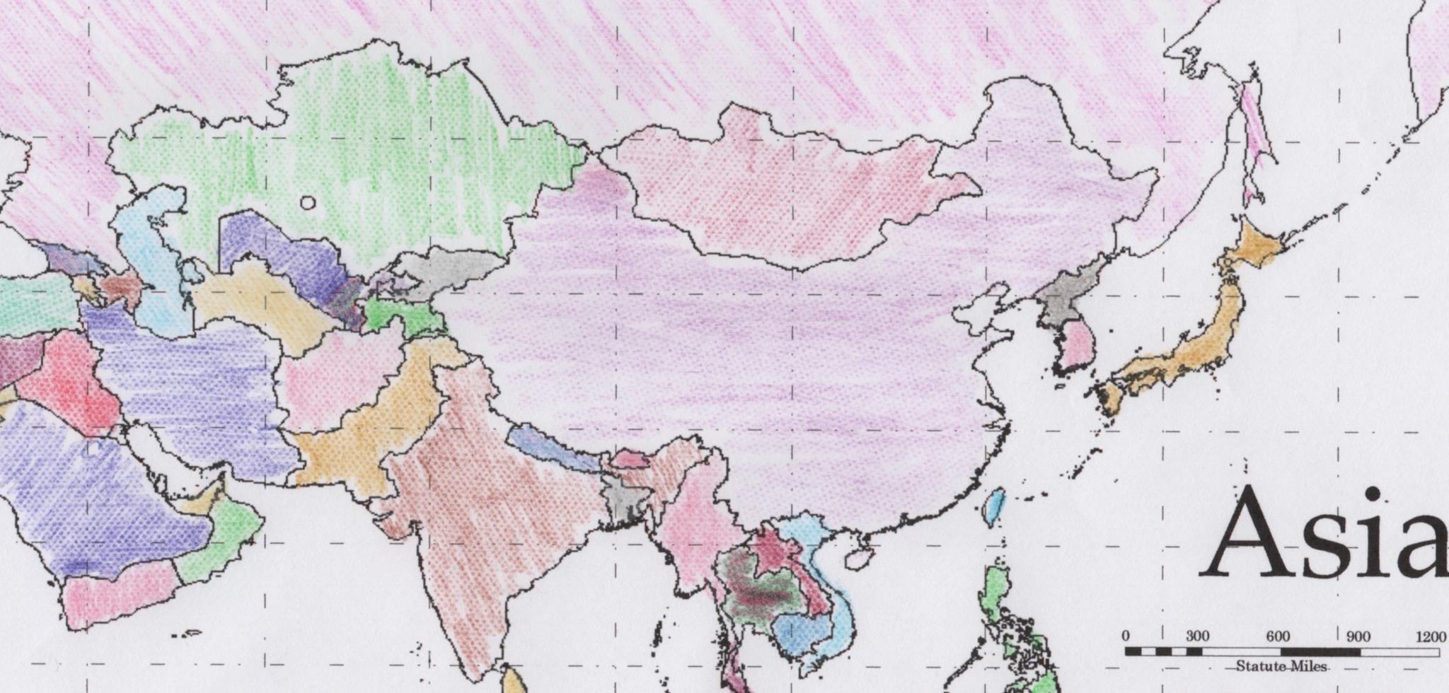 Jigsawgeo Asia
