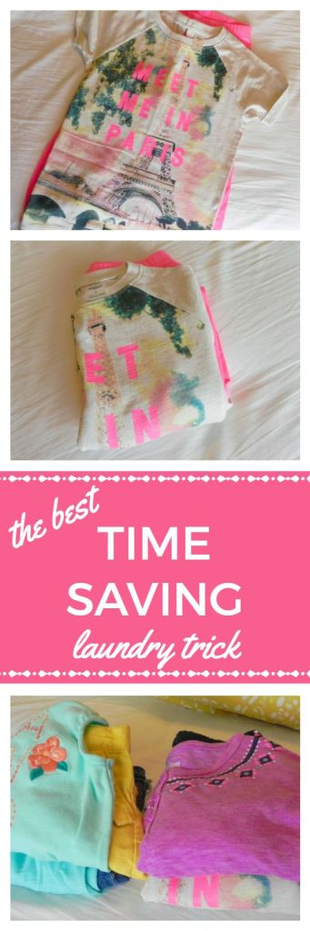 The Best Time Saving Laundry Trick | Squishy Cheeks & Cupcakes | www.squishycheeksandcupcakes.com