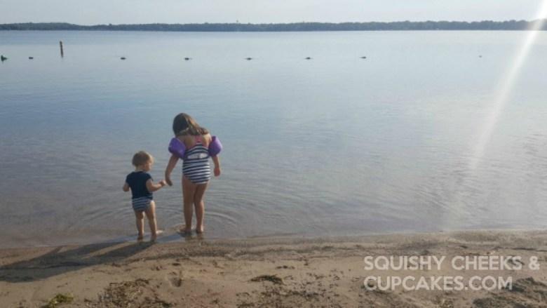 Last Sip of Summer - Squishy Cheeks & Cupcakes