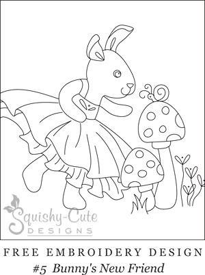 Stuffed Animal Sewing Patterns: Squishy-Cute DesignsFree