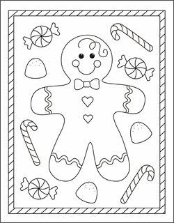 Stuffed Animal Sewing Patterns Squishy Cute Designskids Printable Activities Christmas Coloring Pages Puzzles