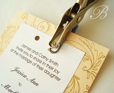 Do It Yourself Wedding Invitation Ideas Wedding Invitation Ideas