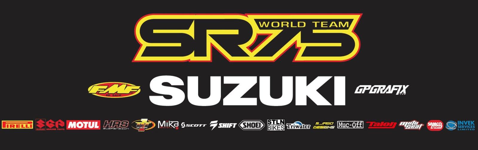 sr75 sponsors