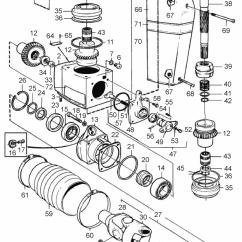 Volvo Penta Duo Prop Outdrive Diagram Driving Lights Wiring Hilux Moteurs - Embases Et Transmissions Dp-c1; Dp-d1; Dp-s; Dp-c1 1.95; 2.30; Dp-d1 ...