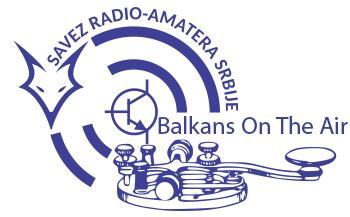 Balkans On The Air eli BOTA 2020 huhtikuun alussa Serbiassa /Balkans On The Air eller BOTA 2020 i början av april i Serbien