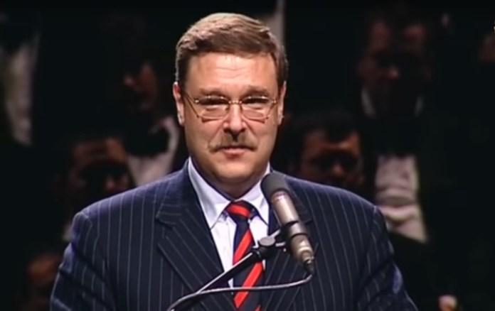 РУСИЈА БРУТАЛНО ОДГОВОРИЛА УКРАЈИНИ: Ово значи само рат! Споменуто и Косово! ЗАПАД ће вас подржати, али… 1