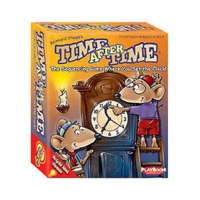 時時刻刻 Time After Time - 書立得網路書店
