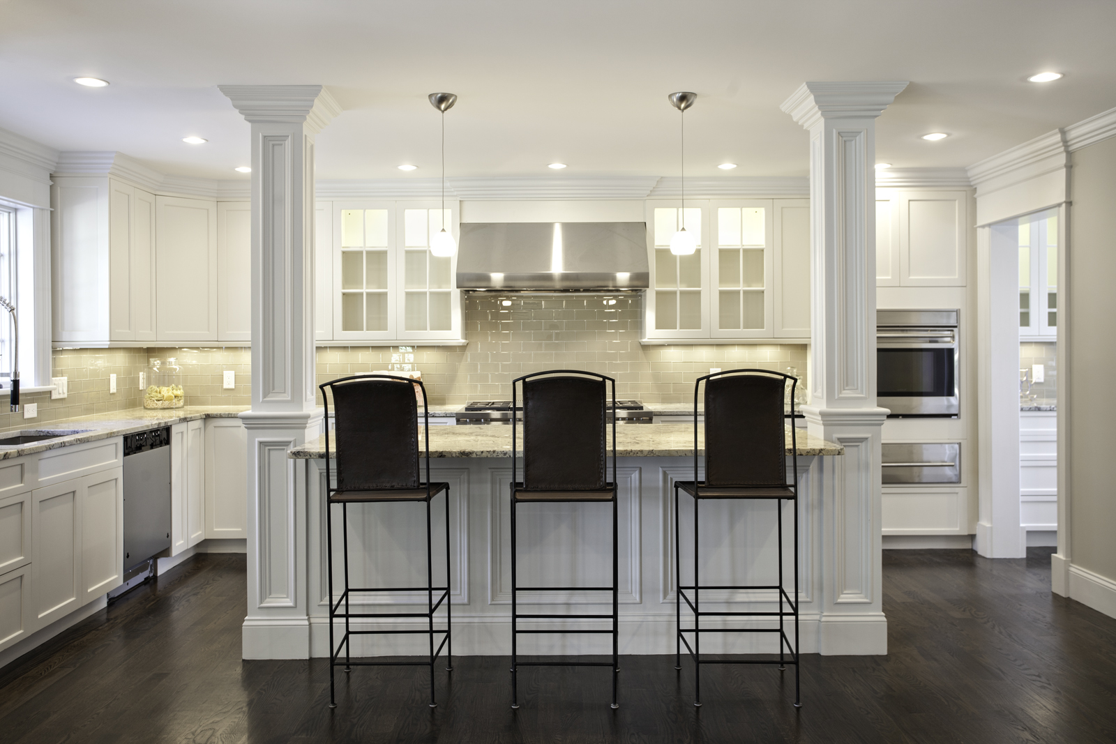 kitchen and bath design center wall remodeling project gallery srb