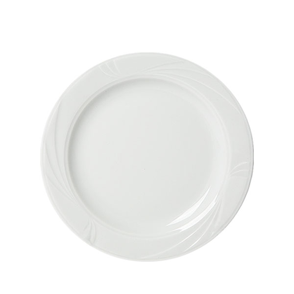 Arcadia bread and butter plate