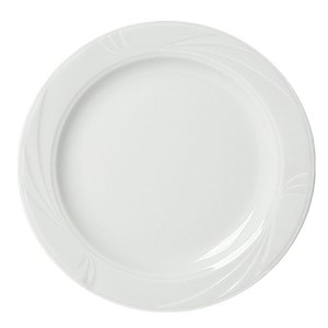 Arcadia luncheon plate