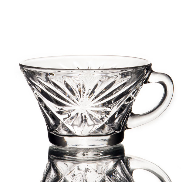 Glassware- punch cup