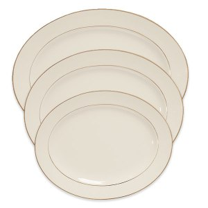 Victoria platters - small, medium and large
