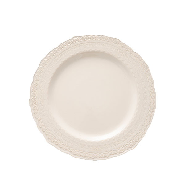 Sierra Lace - Bread & Butter plate