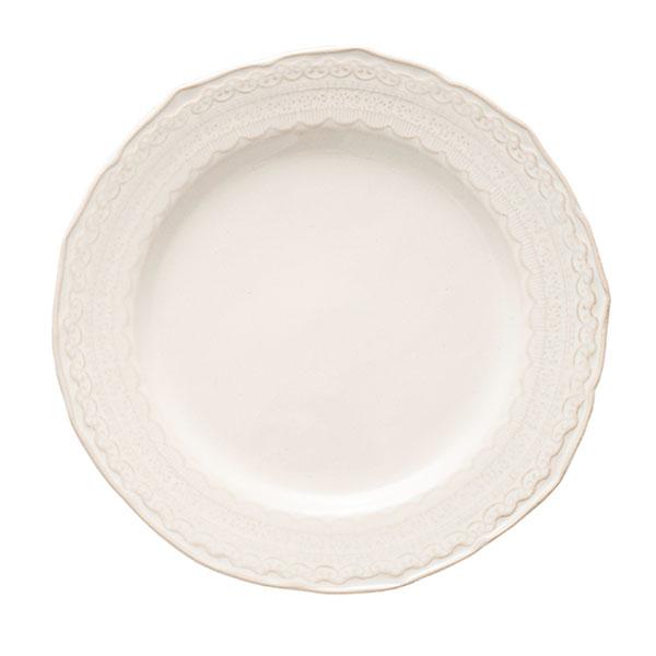 Sierra Lace Luncheon plate