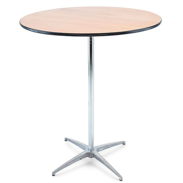 30 inch cocktail table