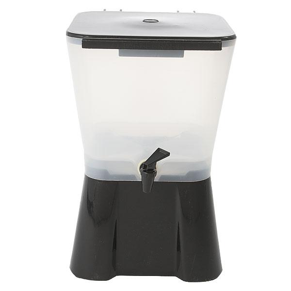 Basic beverage dispenser