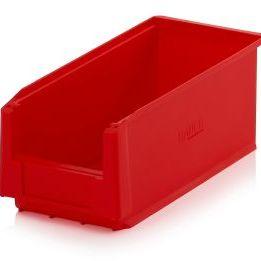 Bac à bec 6L rouge SRE STRASBOURG