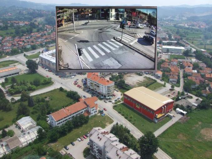 Srebrenik pokriven video-nadzorom - Srebrenik.ba - oficijelni web portal opštine Srebrenik - Srebrenik.ba - oficijelni web portal opštine ...