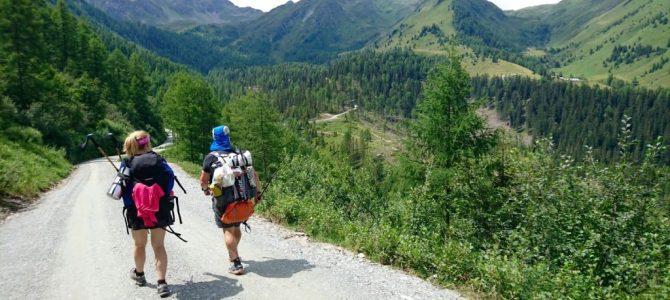 Alpe Adria Trail 2016