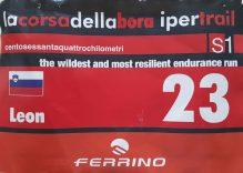 S1 Ipertrail, startna številka, Leon
