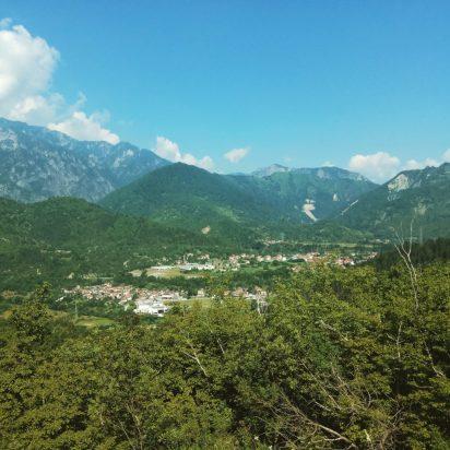 pogled na Jablanico