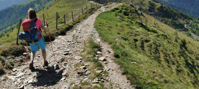 Alpe Adria Trail, 2. del