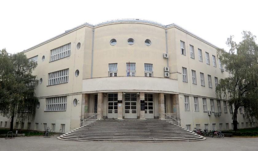 XVI. gimnazija