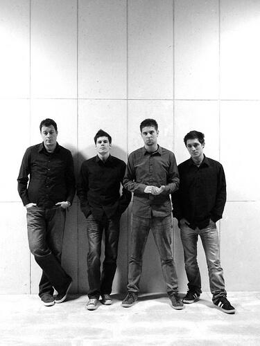 Najuspješniji dubrovački bend – Embassy 516