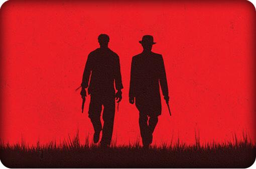 """Napokon trailer za Tarantinov """"Django Unchained"""""""