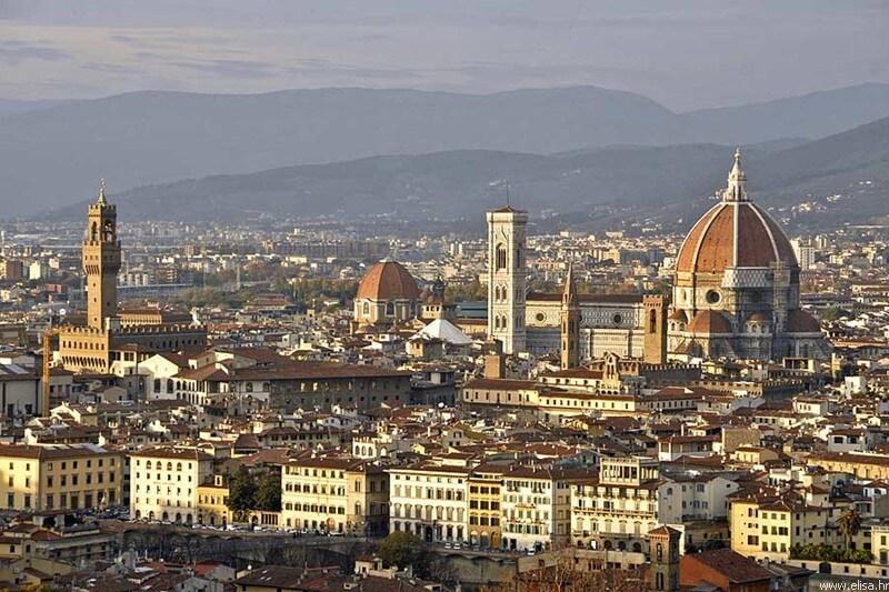 Studiranje u Firenci: Menze su loše, ali Bolonja zaista funkcionira
