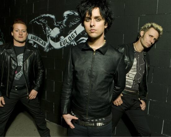 Green Day uskoro izdaje tri nova albuma