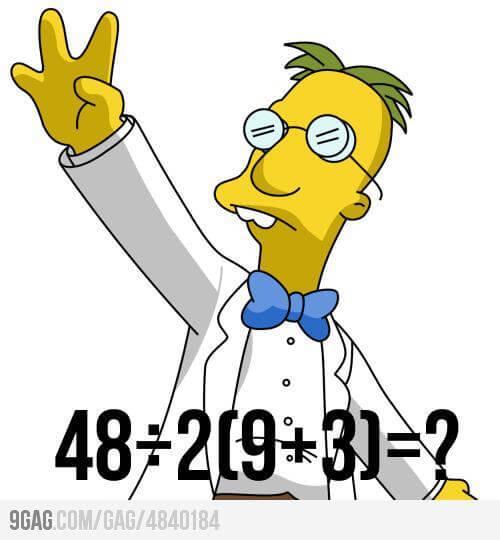 Matematički troll koji ne zna riješiti pola ljudi
