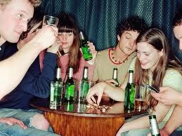 Mladi mozak krije tajnu budućih pijanaca