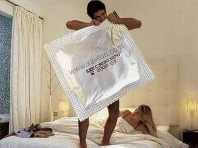 Stupidne metode kontracepcije iz davnina