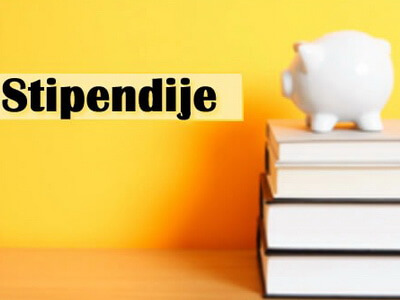 Objavljeni su novi natječaji za stipendije studentima u Hrvatskoj i inozemstvu