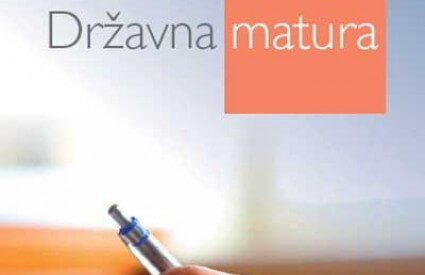 Objavljeni priručnici koji detaljno objašnjavaju postupak prijave mature