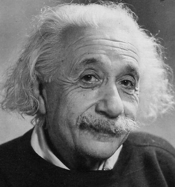 Evo kako zvuči kad Einstein objašnjava teoriju relativnosti
