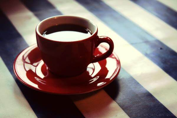 UP Cofee: Aplikacija pomoću koje izračunavate utjecaj kofeina na spavanje