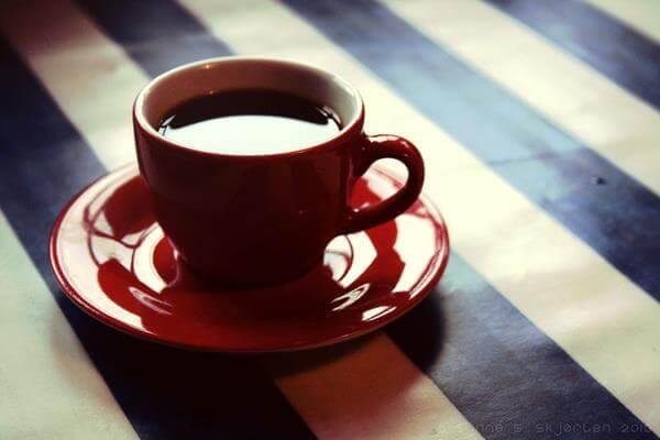 O tome jeste li ljubitelj kave ili čaja ovisi vaš uspjeh i u poslu