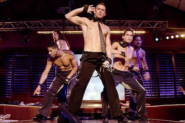 Cooltura: Stripteasea, druženje i novi Maroon 5 za nedjeljno opuštanje