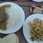 Rižoto s govedinom i bolognese