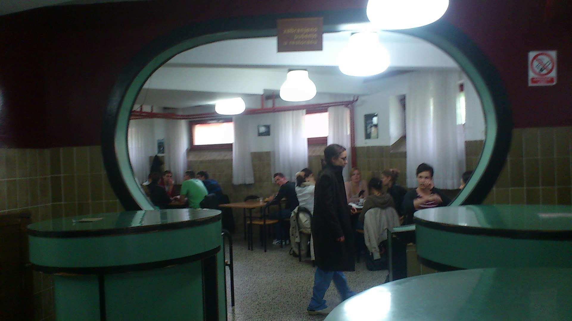 U tijeku su pregovori oko traženja rješenja za 'problematičnu' menzu na zagrebačkoj Veterini